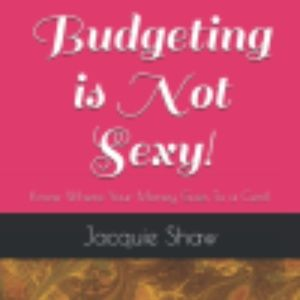 Budgeting Is Not Sexy 2020 Weekly Planner